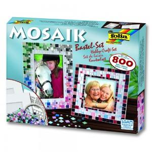 "Komplekt ""Mosaika"" 800 osa, Folia"