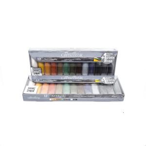 Värvilisesöe Komplekt Xxl, Cretacolor, 12Tk