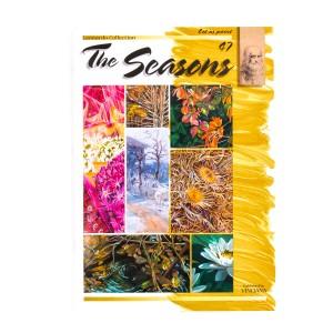 """Raamatud """"Leonardo Kolektsioon"""", Nr.47 """"Seasons"""""""