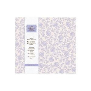 Scrapbookingu  album 30X30 cm -French Lavender