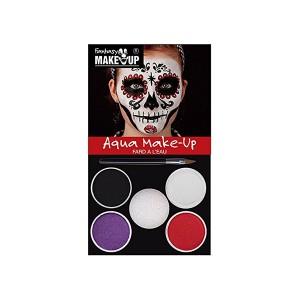 Body - Art Maaling, Make Up Komplekt  Art.37096