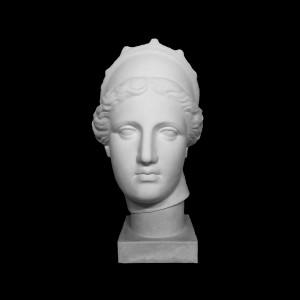 Kipskuju Veenuse Pea, Mudel Nr.2