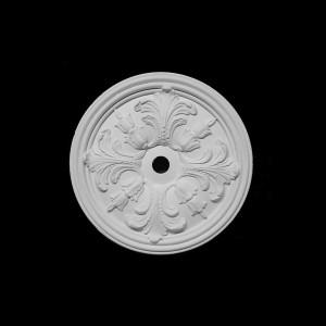 Maalingu Kipstoorik, Ornament, Rosett