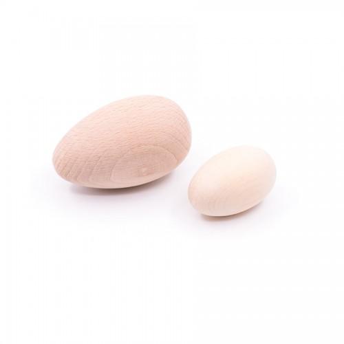Lihavõtte muna,väike 60 x 38mm