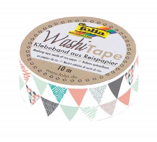 Washi-Tape, 15mmx10m