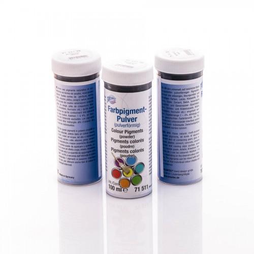 Pigmendipulber Creartec, 100 ml