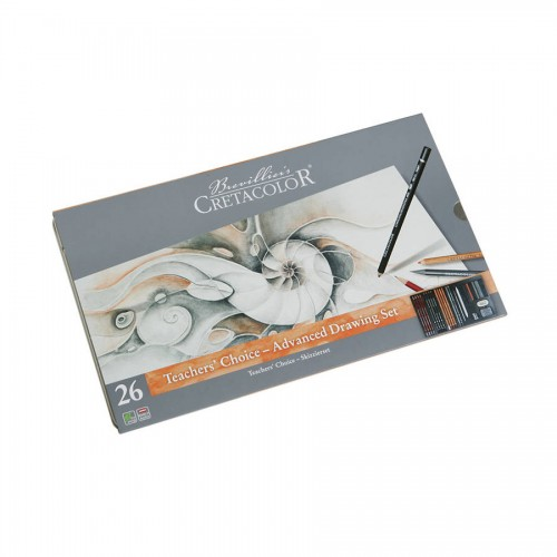 "Graafika Komplekt ""Advanced Set"", Cretacolor"