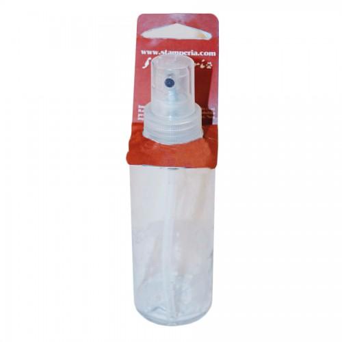 Plastik Pudel Pihustiga  100Ml,Stamperia