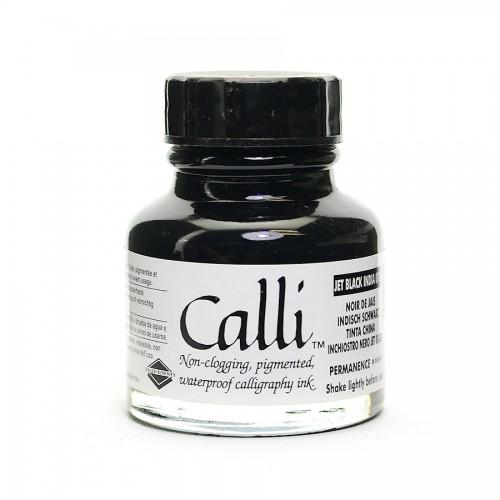Kalligraafia Tush Calli Gaasitahm 29,5Ml, Daler-Rowney