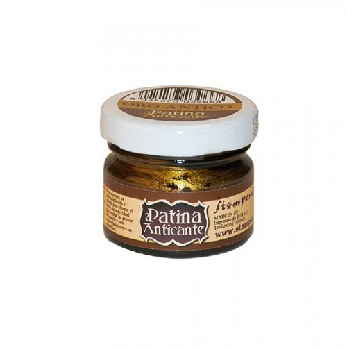 Patina ,Vana Kuld 20Ml.Stamperia