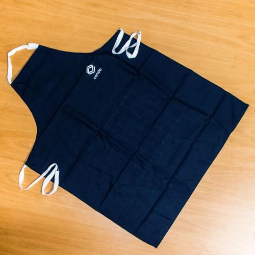 Kunstniku Põll (Tekstiilist) 73X59Cm,Sinine