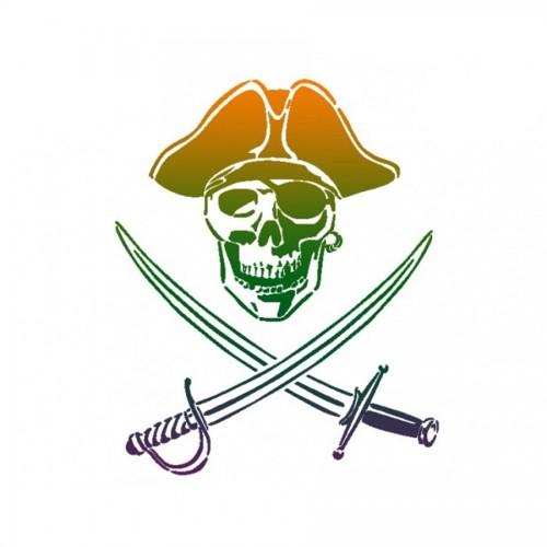 Piraat A3