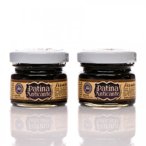 Patina Umbra  20Ml.Stamperia