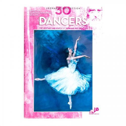 """Raamatud """"Leonardo Kolektsioon"""", Nr.30 """"Tantsijad"""""""