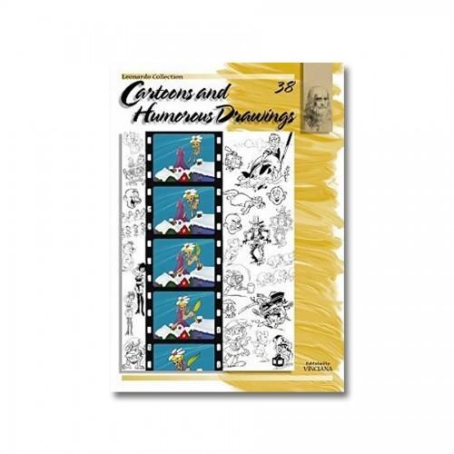 """Raamatud """"Leonardo Kolektsioon"""", Nr.38 """"Huumor"""""""