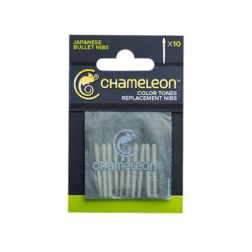 Replacement Bullet Tips - 10 Pack