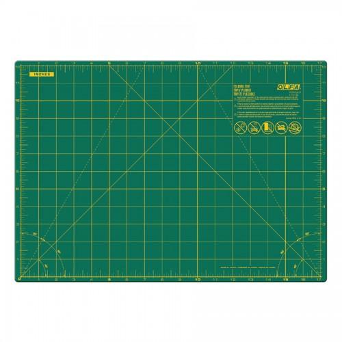 Olfa® 430X300Mm. Isestaastuv Lõikematt