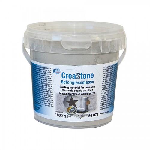Käsitöö Betoonipulber Creastone 1000G
