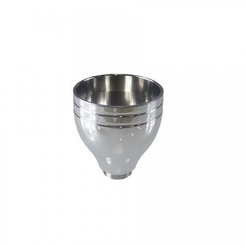 Varuosad Aerograafile Cup 5Ml Chrome