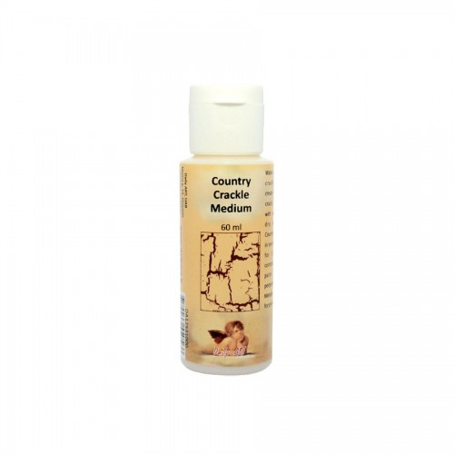 Country Krakleelakk Dailyart,60Ml
