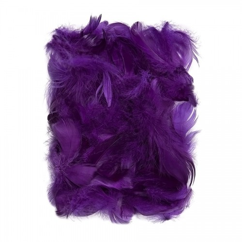 Suled 5-12Cm,10 G ,Violett