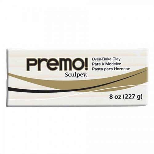 Premo! Sculpey -- White 227G