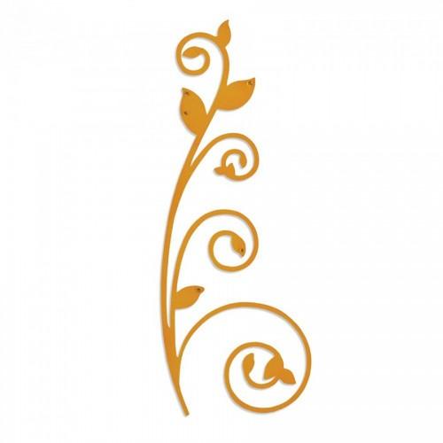 Thinlits Die Madeline By Prima Marketing Inc.