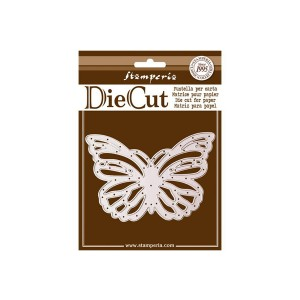 Die Cut - Butterfly