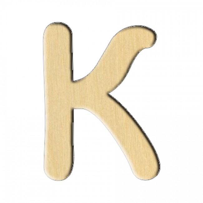 """Puidutoorik. 165 """"Täht K (Vene)"""" 5,1Х7 Sm"""