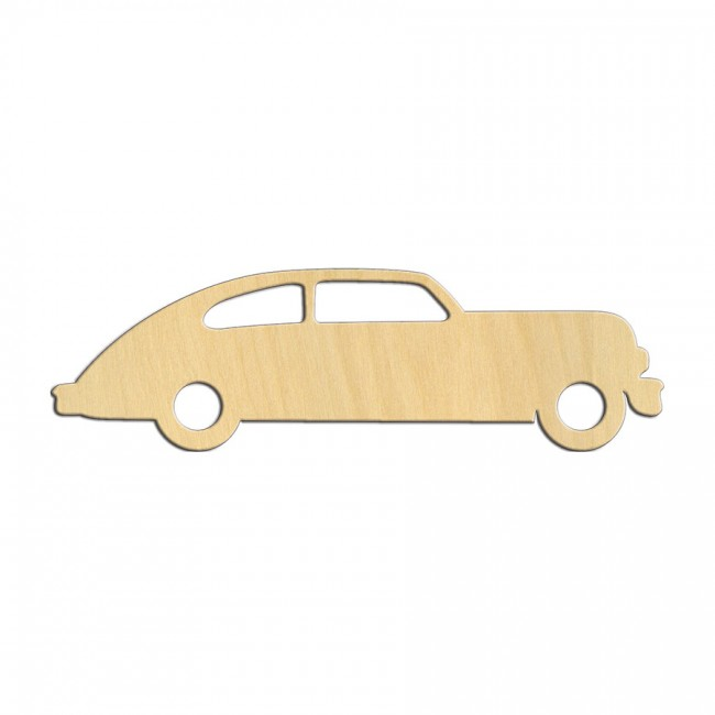"Puidutoorik. 528 ""Vana Auto"" 13Х3,8 Sm"