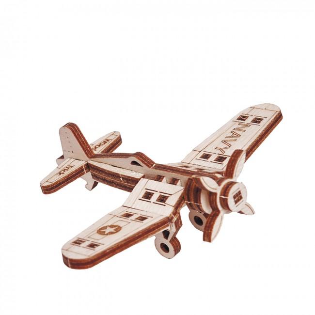 Puidust konstruktor«Plane»