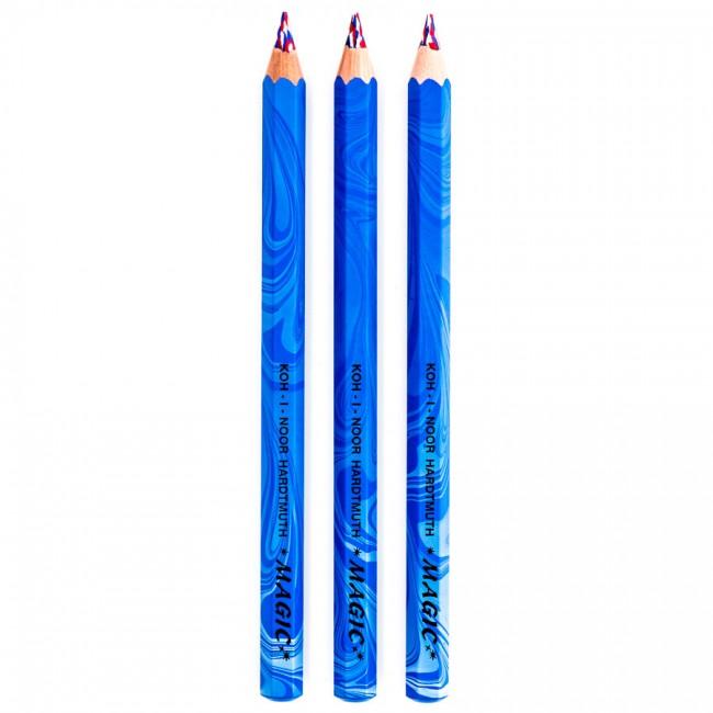 """Värvipliiats """"Magic Jumbo"""" America Blue"""