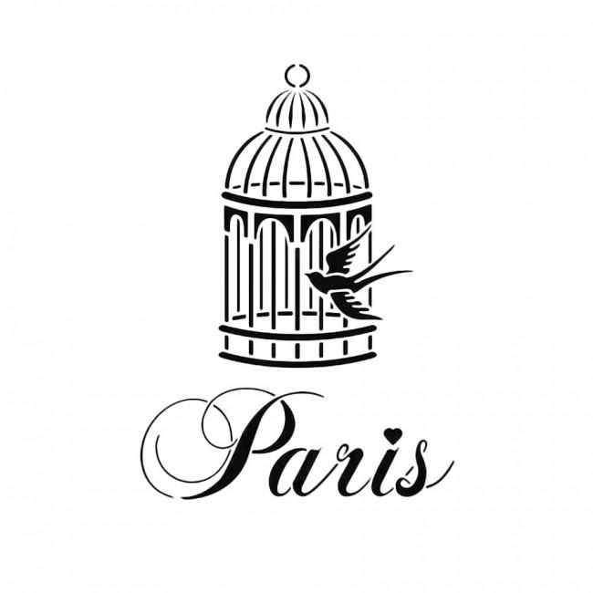 Paris A5