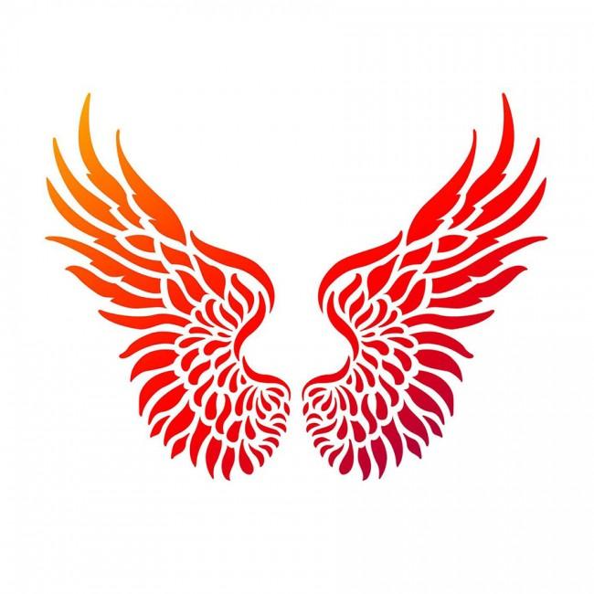A4 Wings
