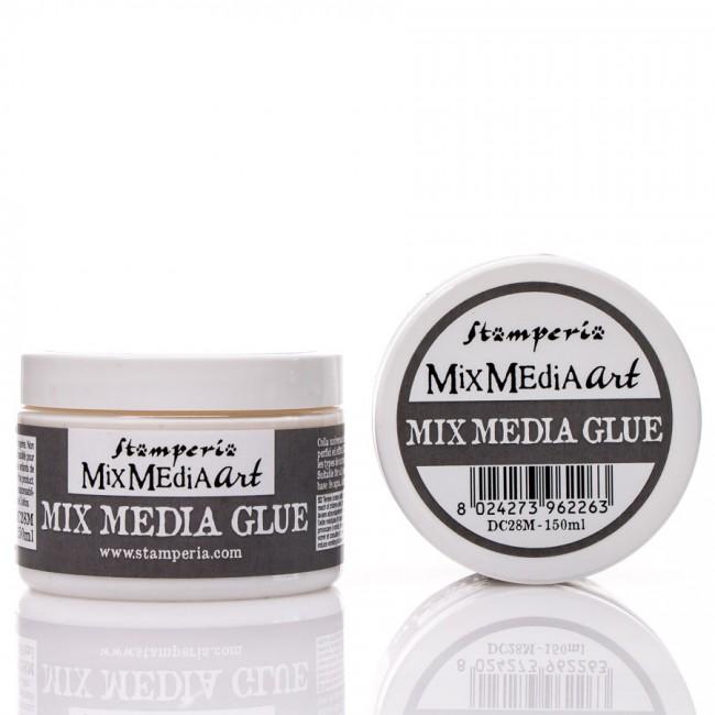 Mix Media Liim,150Ml
