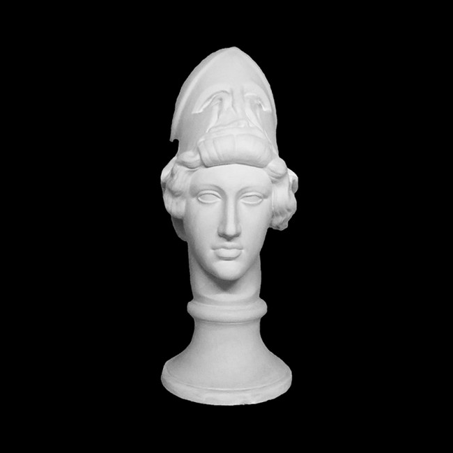Kipskuju Myroni Athena Pea