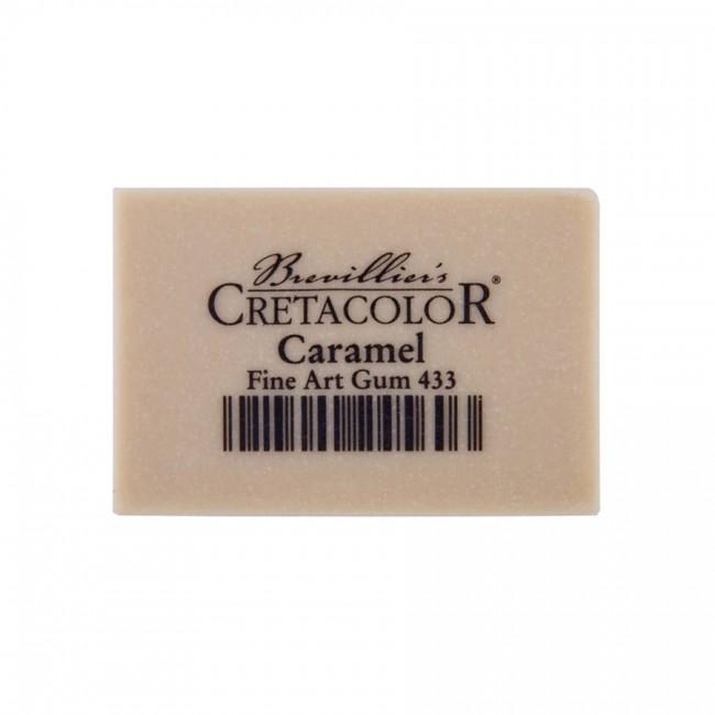 Caramel-Kustutuskumm