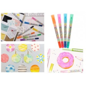 Kirarina 2win Study Set 4St