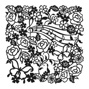 Flower+Note