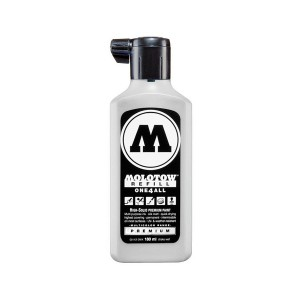 Täitevärv Molotow One4All 180Ml, Signal White