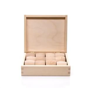 Karp+12 Salvrätikurõngad 175X190X62Mm  S0422A