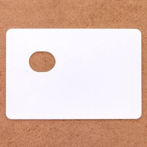 Plastik Palett 15,5X23.2X0.2