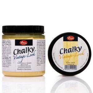 Kriitvärv Chalky Vintage-Look 250 ml