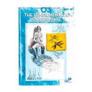 """Raamatud """"Leonardo Kolektsioon"""", Nr.3 """"Joonistamise Alused"""""""