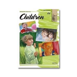 """Raamatud """"Leonardo Kolektsioon"""", Nr.44 """"Lapsed"""""""