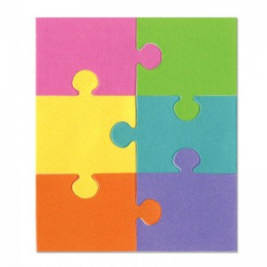 AllStar Die - Puzzle #1