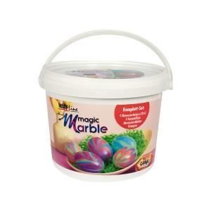 """Magic Marble värvid, Magic Marble""""Easter"""" C.Kreul"""