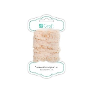 Dekoratiivne Pael, 1M - Cream