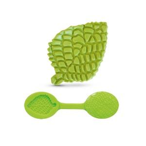 """3D Silikoonvorm"""" Leaf"""""""