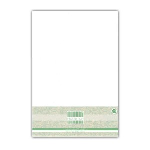 Fooliumi Pealekandmine, First Edition Sile Paber A4.220G.12Tk